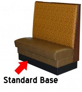 standard base